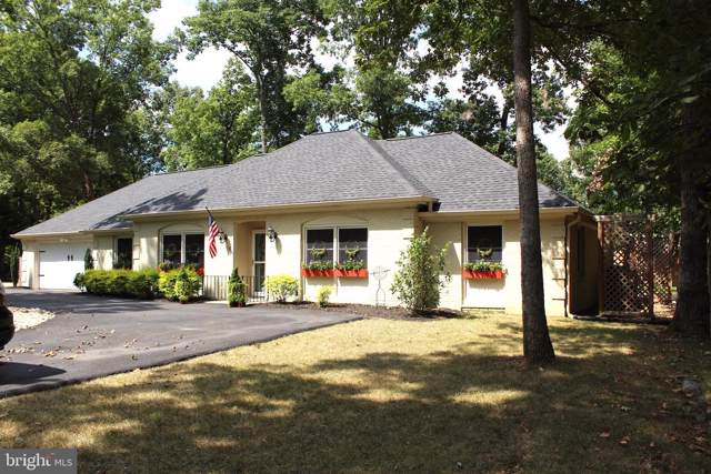 306 Freedom Road, LOCUST GROVE, VA 22508 (#VAOR134766) :: John Smith Real Estate Group