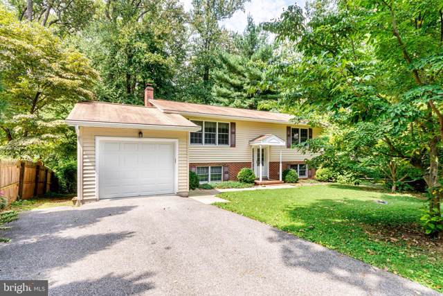 856 Hazel Trail, CROWNSVILLE, MD 21032 (#MDAA409596) :: ExecuHome Realty