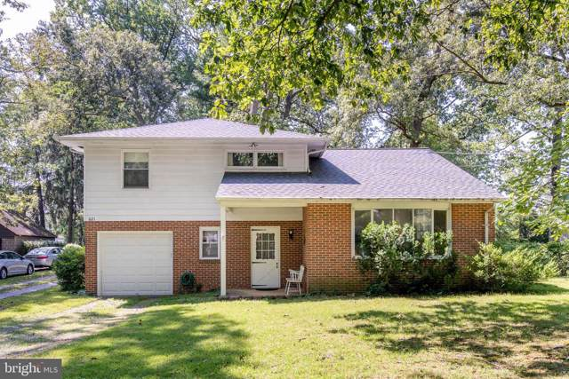 621 S Lakeland Road, SEVERNA PARK, MD 21146 (#MDAA409600) :: The Riffle Group of Keller Williams Select Realtors