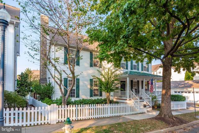 728 Linslade Street, GAITHERSBURG, MD 20878 (#MDMC673788) :: Tessier Real Estate