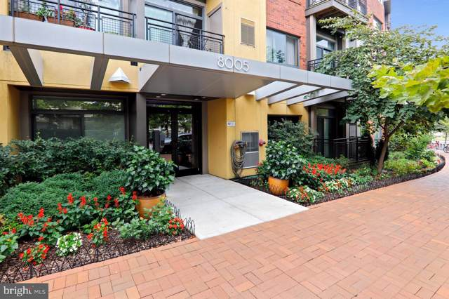 8005 13 TH Street #404, SILVER SPRING, MD 20910 (#MDMC673812) :: The Maryland Group of Long & Foster