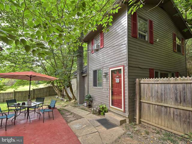 8937 Indian Springs Road, FREDERICK, MD 21702 (#MDFR251586) :: LoCoMusings