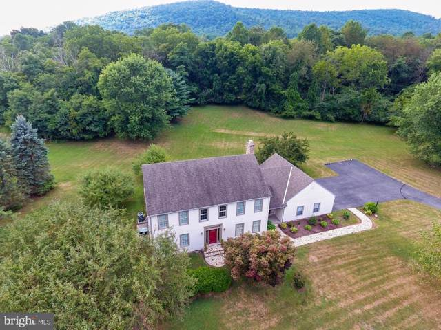 10185 Birchwood Lane, WAYNESBORO, PA 17268 (#PAFL167704) :: The Joy Daniels Real Estate Group