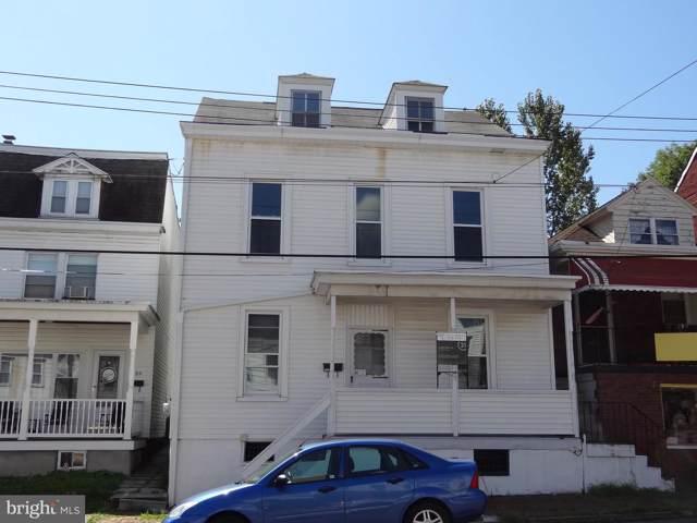 1711 W Market Street, POTTSVILLE, PA 17901 (#PASK127254) :: Flinchbaugh & Associates