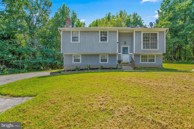 7920 Mount Harmony Lane, OWINGS, MD 20736 (#MDCA171580) :: The Licata Group/Keller Williams Realty