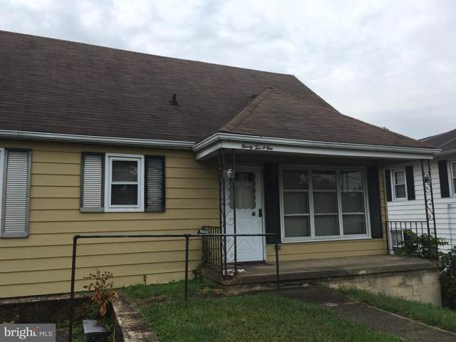 9201 Avondale Road, BALTIMORE, MD 21234 (#MDBC468392) :: The MD Home Team