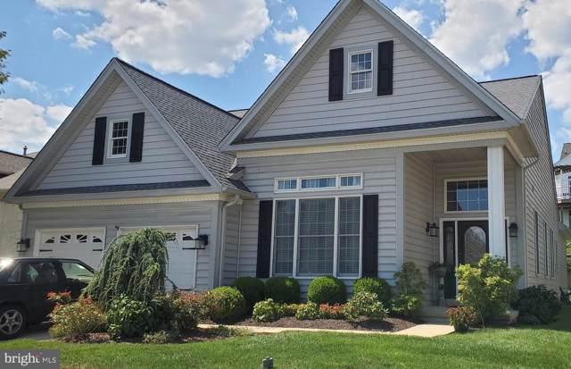 37 Cassin Hill Drive, GARNET VALLEY, PA 19060 (#PADE498148) :: The Matt Lenza Real Estate Team