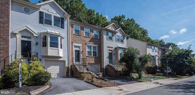 806 Suffield Drive, GAITHERSBURG, MD 20878 (#MDMC673866) :: ExecuHome Realty