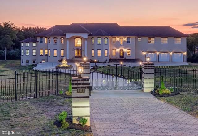6312 Bull Run Post Office Road, CENTREVILLE, VA 20120 (#VAFX1083010) :: Keller Williams Pat Hiban Real Estate Group