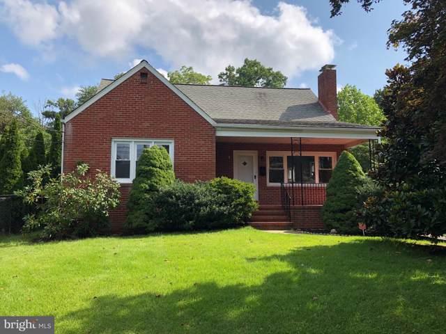 1172 Parkway Avenue, EWING, NJ 08638 (#NJME283974) :: Colgan Real Estate