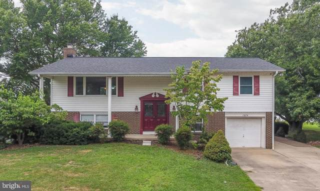 1604 Bayside Drive, CHESTER, MD 21619 (#MDQA141084) :: Bob Lucido Team of Keller Williams Integrity