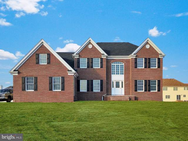 9 La Tourelle Drive, HILLSBOROUGH, NJ 08844 (#NJSO112150) :: Keller Williams Flagship of Maryland