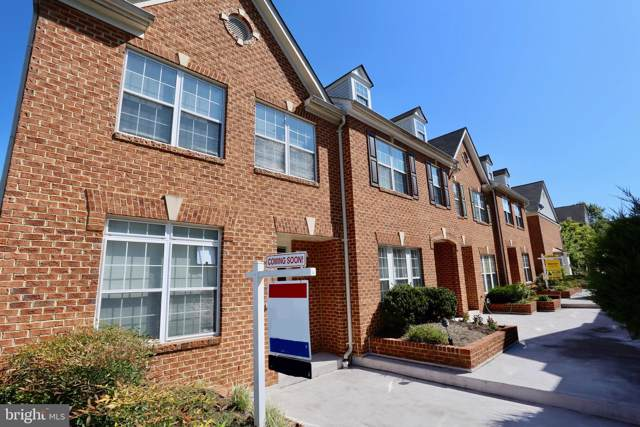 6030 Madison Overlook Court, FALLS CHURCH, VA 22041 (#VAFX1083134) :: Keller Williams Pat Hiban Real Estate Group