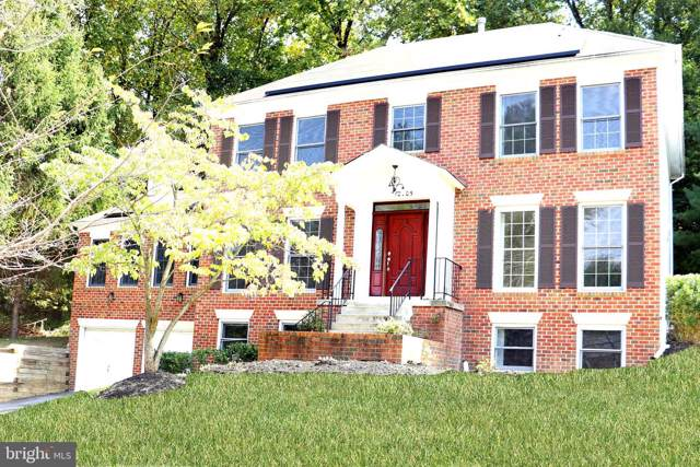 12905 Middlevale Lane, SILVER SPRING, MD 20906 (#MDMC673976) :: The Licata Group/Keller Williams Realty