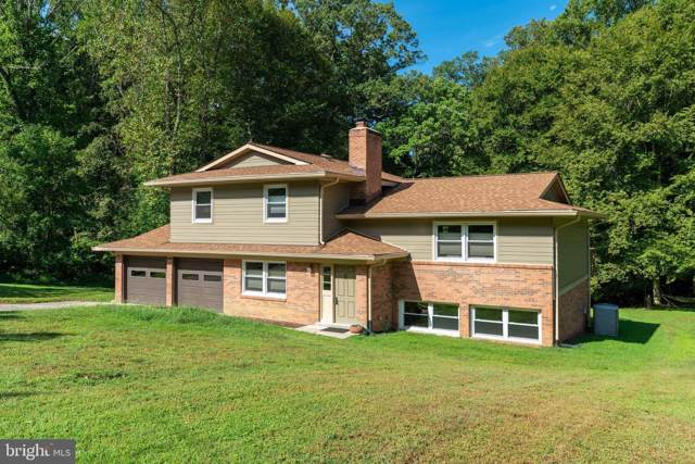 10242 Van Thompson Road, FAIRFAX STATION, VA 22039 (#VAFX1083170) :: Keller Williams Pat Hiban Real Estate Group