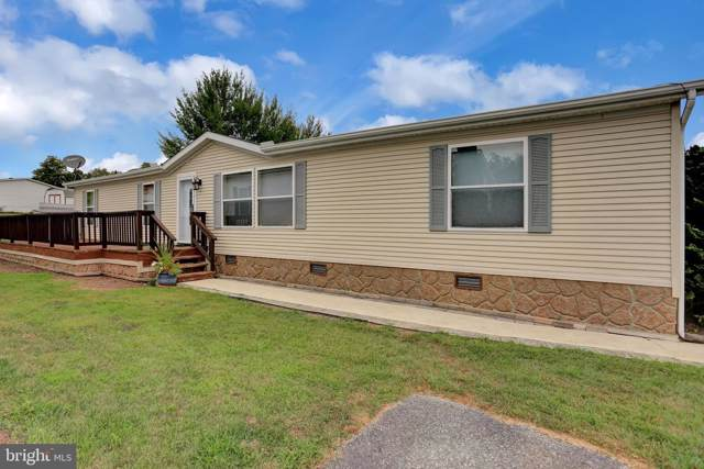 81 Rustic Dr, SHIPPENSBURG, PA 17257 (#PACB116430) :: The Heather Neidlinger Team With Berkshire Hathaway HomeServices Homesale Realty