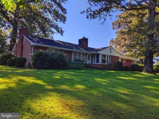 211 Cedar Hill Road, MADISON, VA 22727 (#VAMA107872) :: RE/MAX Cornerstone Realty