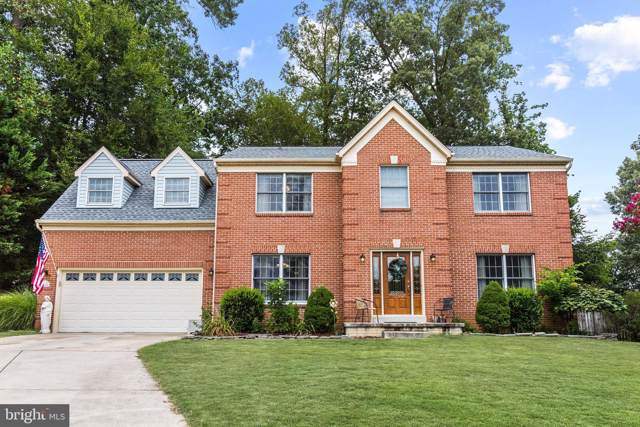2448 Symphony Lane, GAMBRILLS, MD 21054 (#MDAA409828) :: Great Falls Great Homes