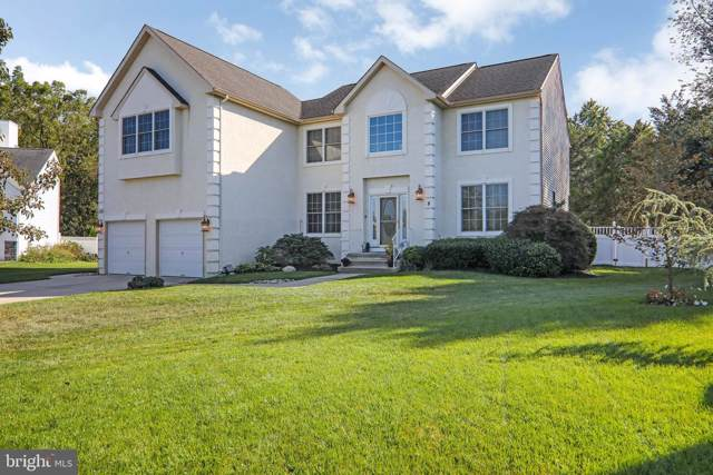 8 Sterling Court, BLACKWOOD, NJ 08012 (#NJCD373874) :: REMAX Horizons
