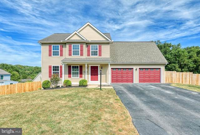 145 Joan Drive, YORK HAVEN, PA 17370 (#PAYK123034) :: ExecuHome Realty
