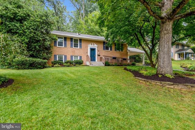 8706 Rosedale Lane, ANNANDALE, VA 22003 (#VAFX1083298) :: Homes to Heart Group