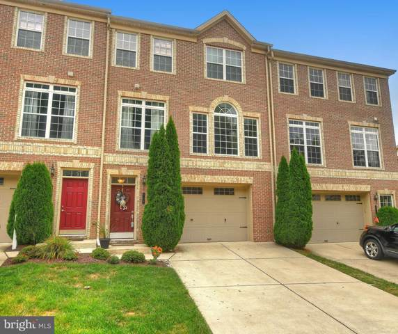 739 Perthshire Place #59, ABINGDON, MD 21009 (#MDHR237370) :: Bic DeCaro & Associates