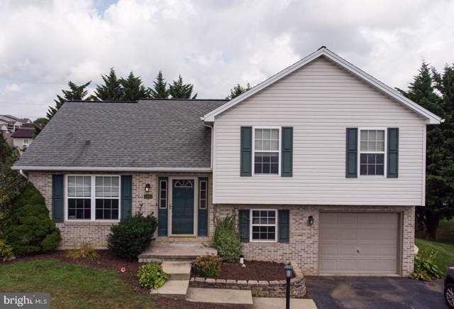 144 South Phillips, WAYNESBORO, PA 17268 (#PAFL167756) :: Keller Williams Pat Hiban Real Estate Group