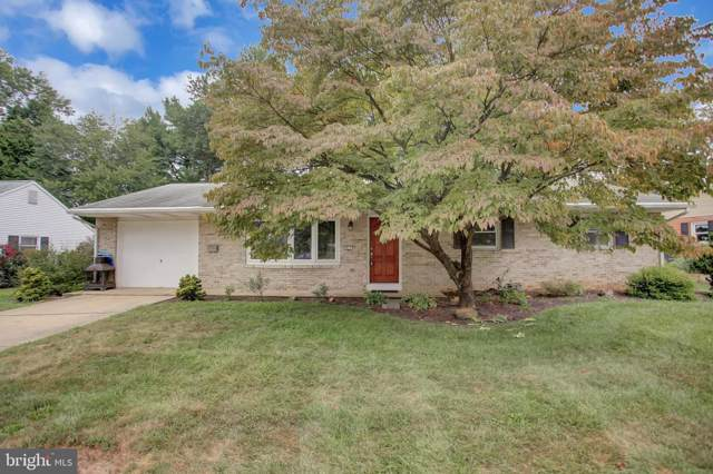 915 Alison Avenue, MECHANICSBURG, PA 17055 (#PACB116462) :: John Smith Real Estate Group