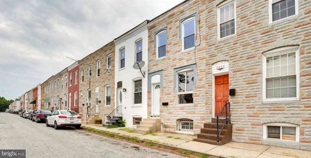 2805 Miles Avenue, BALTIMORE, MD 21211 (#MDBA480004) :: Advance Realty Bel Air, Inc