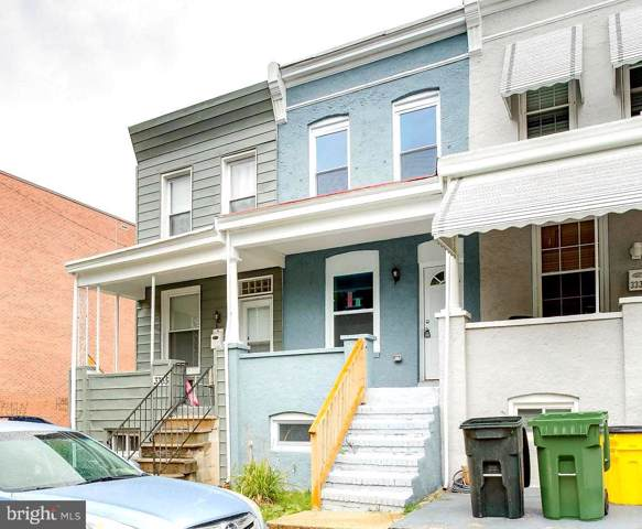 3333 Elm Avenue, BALTIMORE, MD 21211 (#MDBA480006) :: Homes to Heart Group