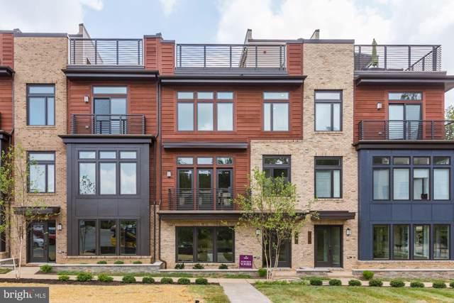 432 Barlow Place Cameron Lot 59, BETHESDA, MD 20814 (#MDMC674204) :: Erik Hoferer & Associates