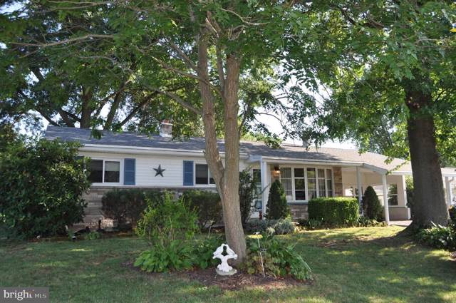 907 Meadow Lane, MILLERSBURG, PA 17061 (#PADA113520) :: Shamrock Realty Group, Inc