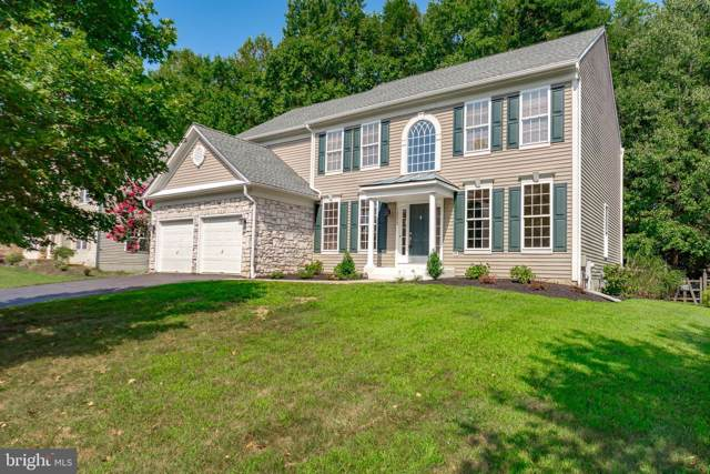 1202 Saddleback Way, BEL AIR, MD 21014 (#MDHR237388) :: Keller Williams Pat Hiban Real Estate Group