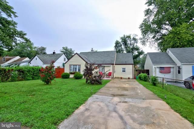 12 Green Lane, BRISTOL, PA 19007 (#PABU477390) :: Linda Dale Real Estate Experts
