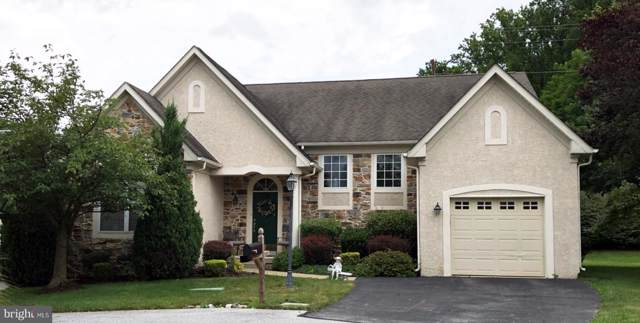 1305 Casting Court, DOWNINGTOWN, PA 19335 (#PACT486586) :: RE/MAX Main Line