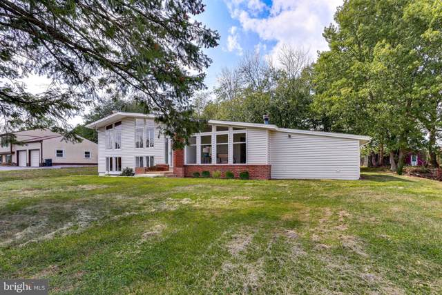 8638 Tower Drive, SCAGGSVILLE, MD 20723 (#MDHW268760) :: The Gus Anthony Team