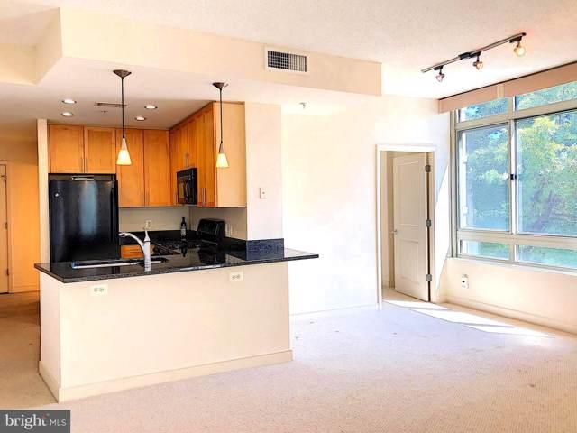 820 N Pollard Street #204, ARLINGTON, VA 22203 (#VAAR153466) :: The Licata Group/Keller Williams Realty