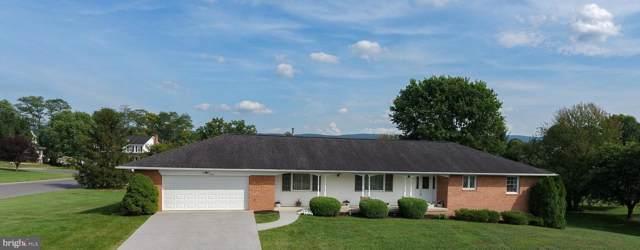 406 Epard Lane, WOODSTOCK, VA 22664 (#VASH116846) :: Keller Williams Pat Hiban Real Estate Group