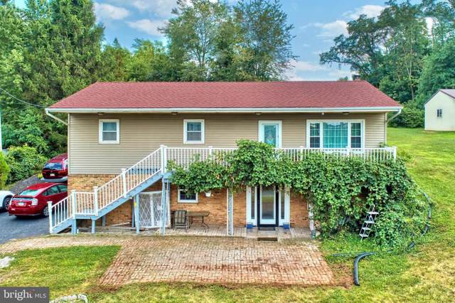 1460 Yocumtown Road, ETTERS, PA 17319 (#PAYK123122) :: ExecuHome Realty