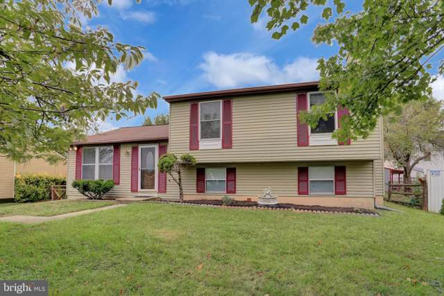413 Cranberry Court, FREDERICK, MD 21703 (#MDFR251770) :: AJ Team Realty