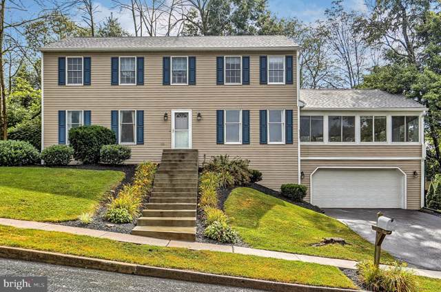 3804 Reichert Road, HARRISBURG, PA 17110 (#PADA113546) :: The Heather Neidlinger Team With Berkshire Hathaway HomeServices Homesale Realty