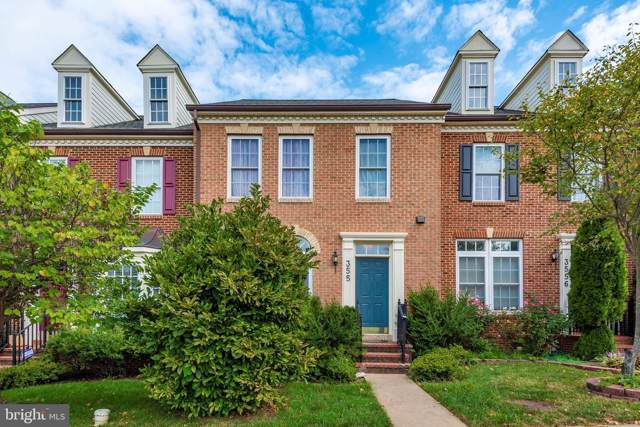 3554 Tabard Lane, FREDERICK, MD 21704 (#MDFR251774) :: SURE Sales Group