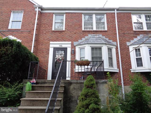146 Dumbarton Road, BALTIMORE, MD 21212 (#MDBC468764) :: Radiant Home Group