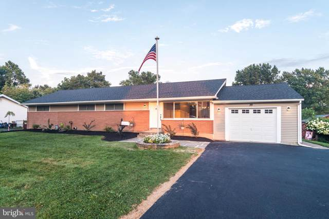 39 Valley Road, WARMINSTER, PA 18974 (#PABU477458) :: ExecuHome Realty