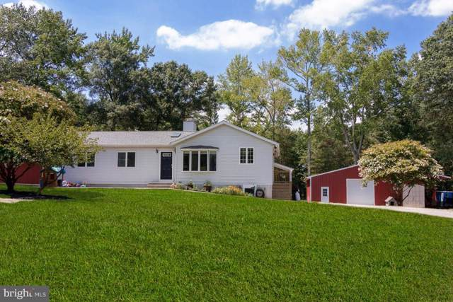 8238 New Cut Road, SEVERN, MD 21144 (#MDAA410024) :: ExecuHome Realty