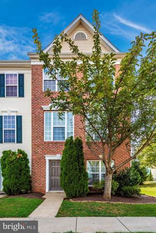 2501 Emerson Drive, FREDERICK, MD 21702 (#MDFR251784) :: Bob Lucido Team of Keller Williams Integrity