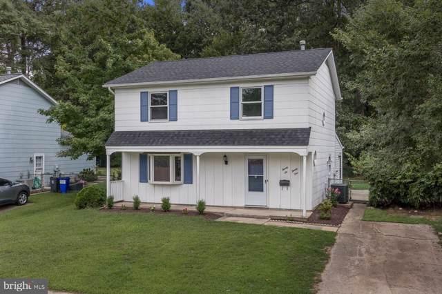 2621 Thornberry Drive, EDGEWOOD, MD 21040 (#MDHR237440) :: Tessier Real Estate