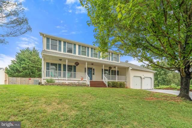 7129 Cavalry Drive, WARRENTON, VA 20187 (#VAFQ161914) :: Great Falls Great Homes