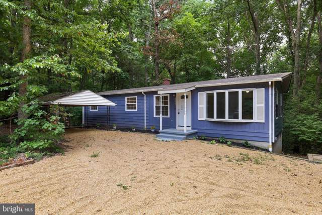 12508 Catalina Drive, LUSBY, MD 20657 (#MDCA171654) :: ExecuHome Realty