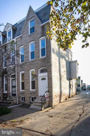 2219 Guilford Avenue, BALTIMORE, MD 21218 (#MDBA480186) :: The Gold Standard Group